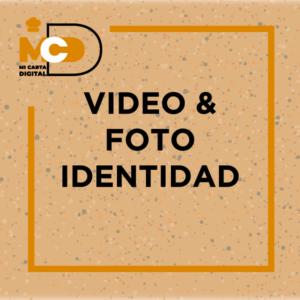 VIDEO & FOTO IDENTIDAD