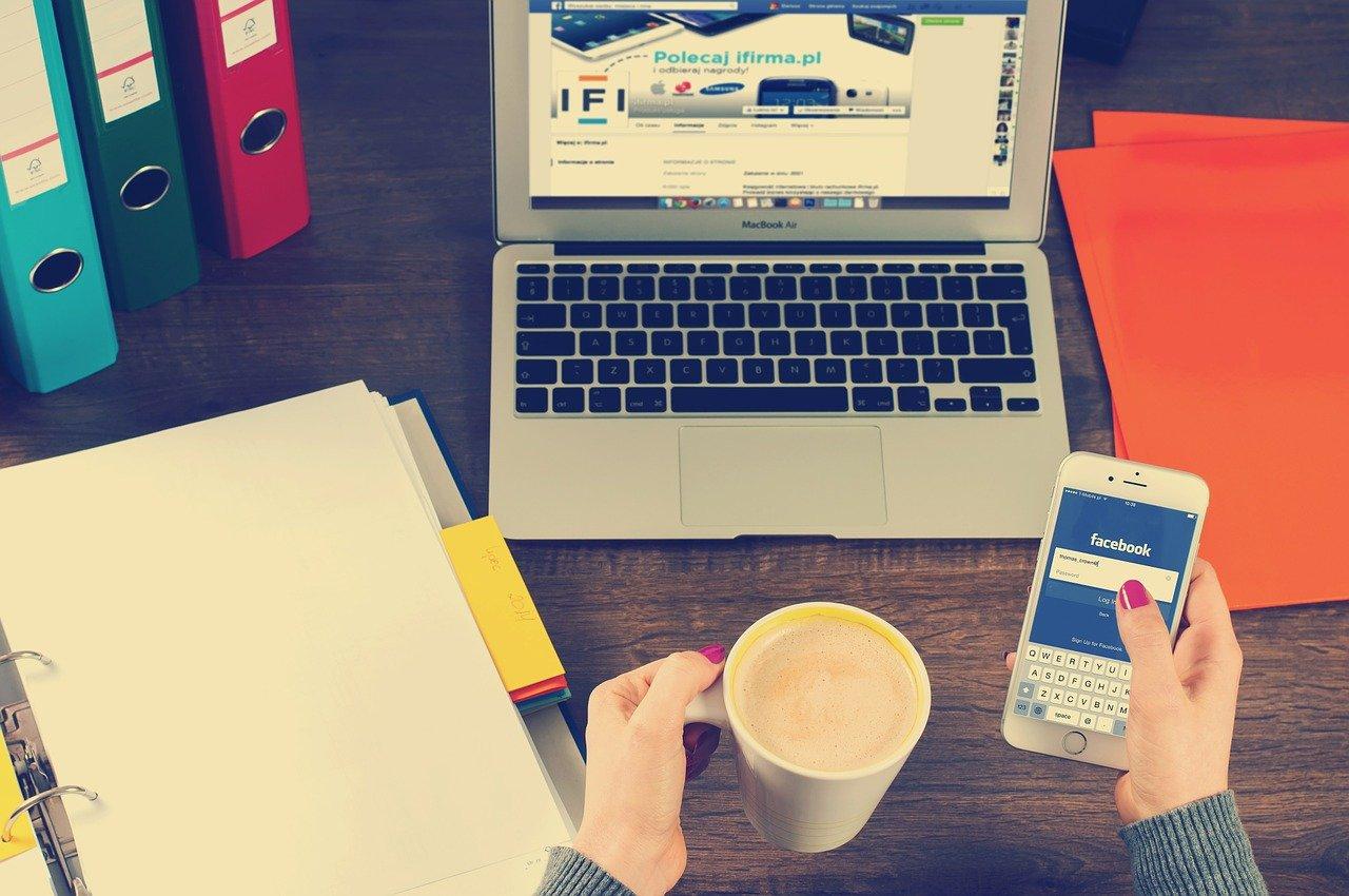 gestión profesional de las redes sociales